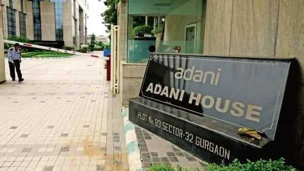 Adani Gas on Wednesday reported a 42% fall in net profit in the June quarter to  ₹46 crore, against  ₹79 crore in the year-ago period. (Mint)