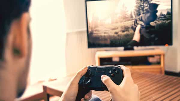 India has 250 firms developing games as of 2019.