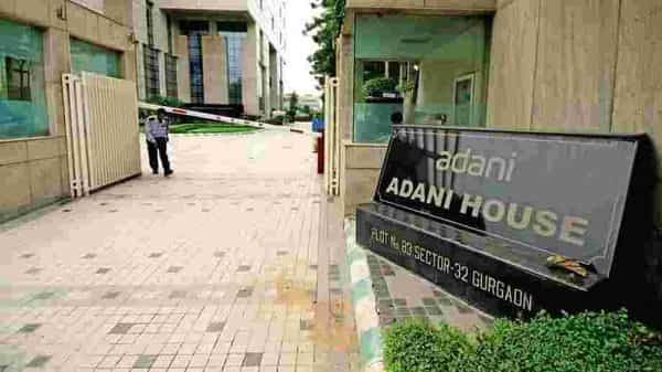 The Adani family, which owns a 74.8% stake in Adani Gas, has agreed to sell a 37.4% stake in the company to French energy company Total SA. (Pradeep Gaur/Mint)