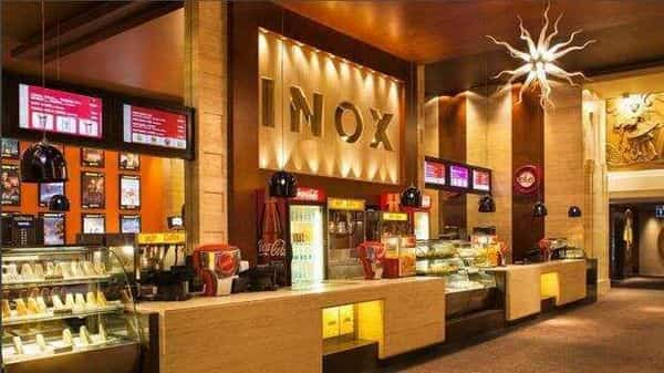 Inox made a loss of about  ₹36 crore at the earnings before interest, tax, depreciation and amortisation level.