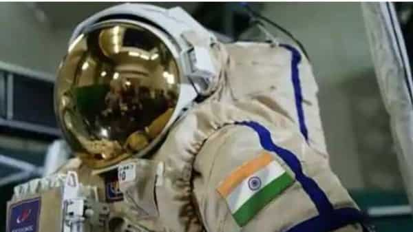 Astronauts for India's first manned space mission Gaganyaan complete training