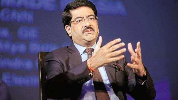 Aditya Birla Capital stock settled at  ₹59.10 on BSE, up 1.63% from the previous close. (Photo: Mint)