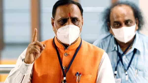 Covid-19: Gujarat govt increases fine for not wearing mask to ₹1000