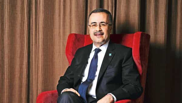 Aramco will update shareholders in due course about the Reliance deal, said CEO Amin Nasser. (Bloomberg)
