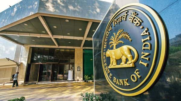 RBI said it was aware of the stress in the financial sector.  (Mint)