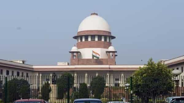 The Supreme Court  of India Photo: Mint
