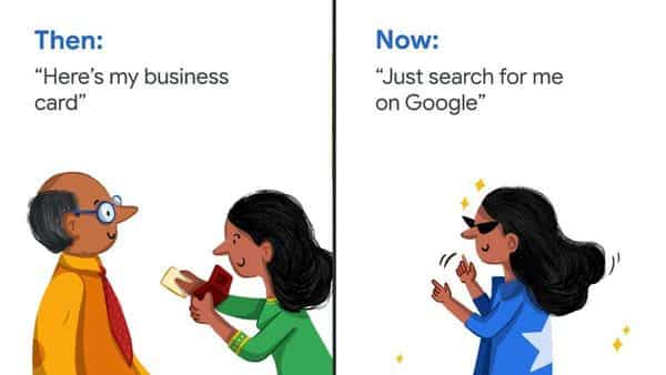 How to get started with the new Google Search feature