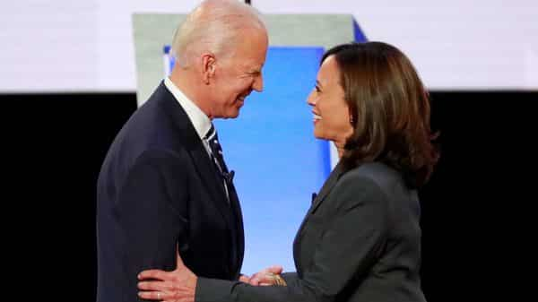 How Kamala Harris Found The Political Identity That Had Eluded Her