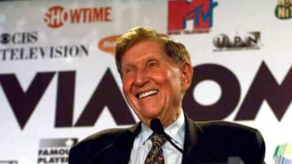Billionaire Sumner Redstone, media mogul who headed Viacom, dead at 97 (AP)