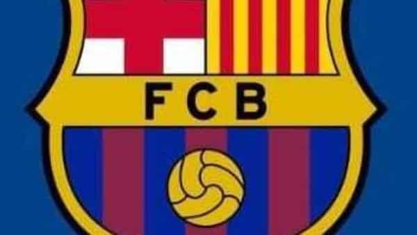 Barca said the player was isolating in his home and was asymptomatic