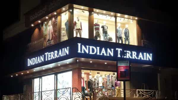 Indian Terrain has opened stores in Hubli, Lucknow, Siwan, Ooty, Ganganagar and Srinagar among others