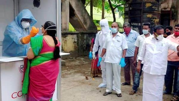 481 more COVID-19 cases in Puducherry