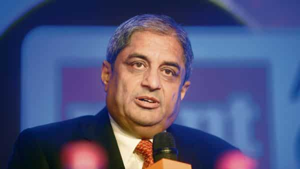 File photo of HDFC Bank MD Aditya Puri (MINT)