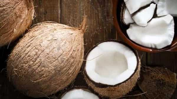 'This may not sound like a big deal but it is not easy for a Halarnkar to give up coconut'