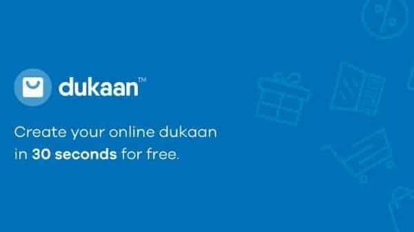 Dukaan - Made in India app is helping lakhs of businesses from going bankrupt