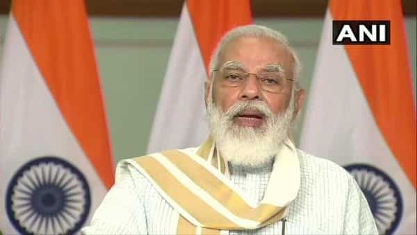 Launch of platform for Transparent Taxation – Honoring The Honest, by Prime Minister Narendra Modi