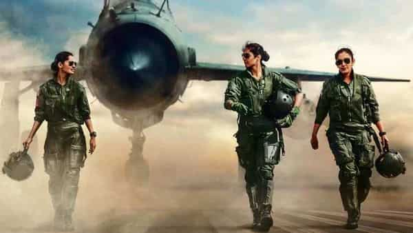 Livemint Com On Flipboard Gunjan Saxena And Sexism In The Indian Air Force