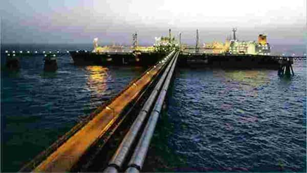 Petronet LNG plans to expand the terminal capacity in Dahej from 15MTPA to 20MTPA in the next two or three years.