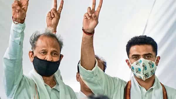 Victory for people of Rajasthan, BJP's conspiracy failed: Ashok Gehlot after trust vote win