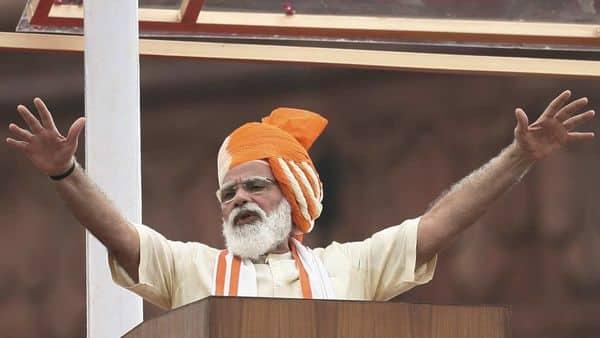 Indian Prime Minister Narendra Modi (REUTERS)