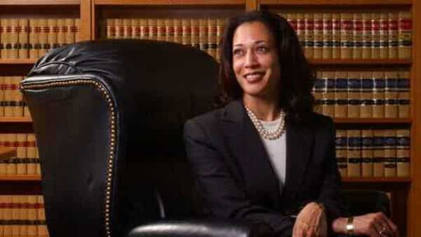 Kamala Harris Wishes India S Independence Day Talks About Progress Our People Have Made
