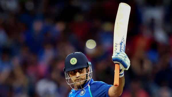 Dhoni's Instagram post announcing his retirement from international cricket drew 2 crore views as of Sunday morning (PTI)
