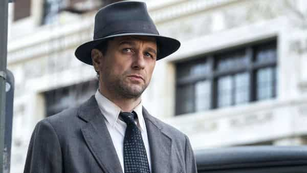 Matthew Rhys plays the newest iteration of 'Perry Mason'