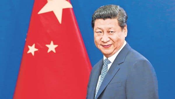 Chinese President Xi Jinping.  (Photo: Bloomberg)