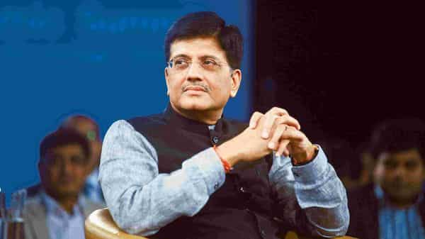 Piyush Goyal, in a meeting last week asked officials from groups representing carmakers and auto parts manufacturers to review such payments with a view to reducing them, the report said (Photo: Mint)