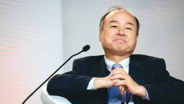 SoftBank CEO Masayoshi Son is among the global leaders who may attend the World Solar Technology Summit on 8 September.