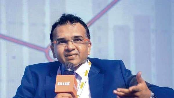 Dilip Asbe, MD and CEO, National Payments Corporation of India