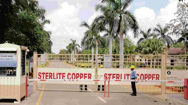 Protests against the plant began when the company announced that it would double the plant's capacity to 800,000 tonnes at an estimated investment of  ₹2,400 crore. reuters
