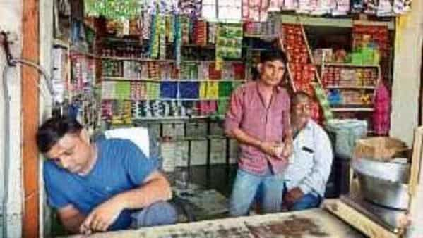 Stretched finances are forcing rural households to live frugally. What may be a necessity in urban households, like a bar ofsoapora tube of toothpaste, has attained premium status in rural India.