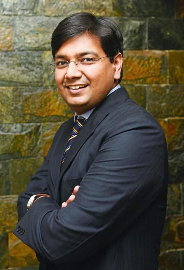 Abhishek Bondia, Principal officer and MD, SecureNow.in