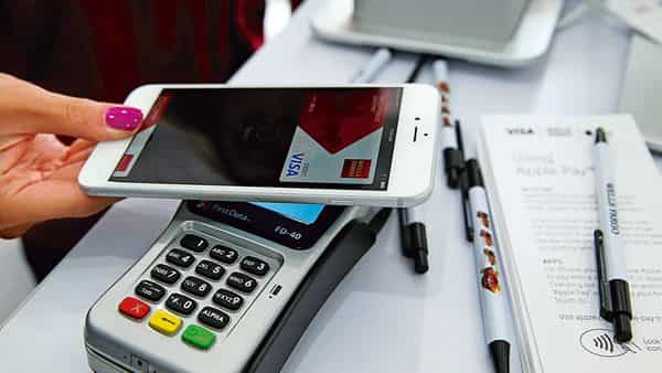 Juniper Research forecasts annual global contactless transactions will reach nearly $6 trillion in 2024.