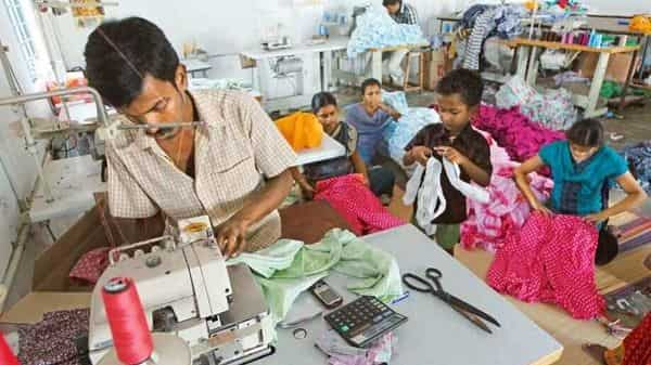 The government has decided that the export turnover will not be considered in the aforesaid turnover limits prescribed for MSME units.