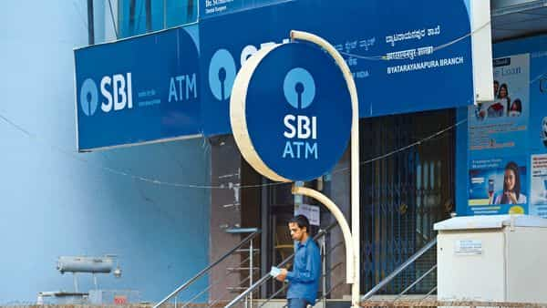 SBI said the security of your mobile is compromised when it's infected with worms.