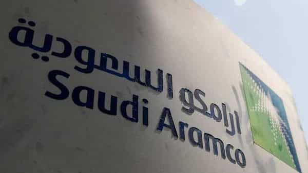 Earlier this year, Aramco hired advisers for a potential multi-billion dollar sale of a stake in its pipeline business. (REUTERS)