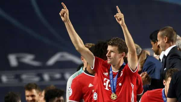 Thomas Muller The Homegrown Bayern Munich Star Who Continues To Shine