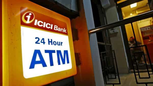 The process of withdrawing cash from ATMs without using a debit card is possible through ICICI Bank's mobile app 'iMobile'. (Reuters)
