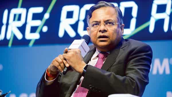 Tata Motors is working with agility to transform towards a future that is strong, sustainable, and financially rewarding, Chandrasekaran said (Photo: Mint)