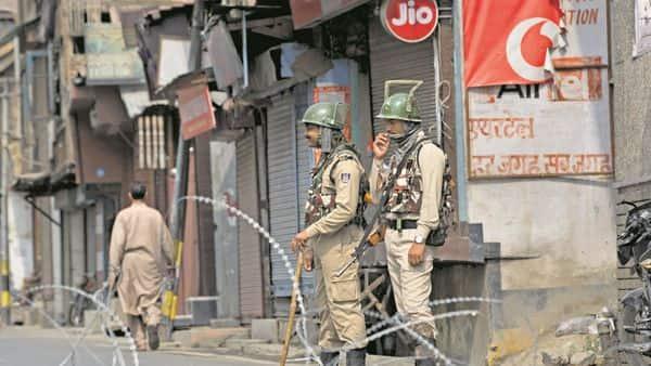 Kashmir Valley (Photo: AP)