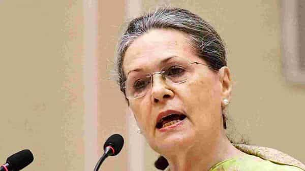 The CWC meeting is to be chaired by Sonia Gandhi. Congress had earlier said that she would continue as party's interim president till the process for electing the party president is implemented. pti