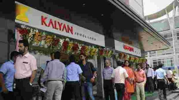 Kalyan Jewellers opened its first store at Thrissur in Kerala in 1993.