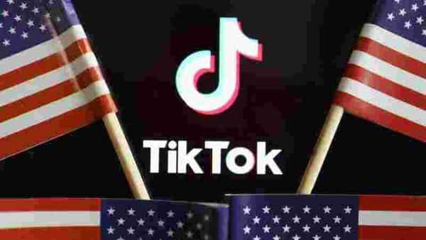 TikTok had over 100 million users in both India and US, respectively (REUTERS)