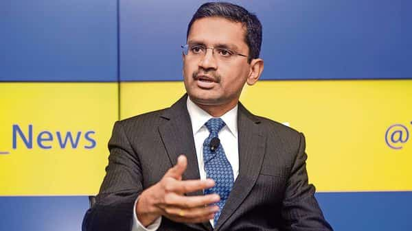 TCS CEO Rajesh Gopinathan said India's IT sector employment will relatively keep growing in pace (MINT_PRINT)