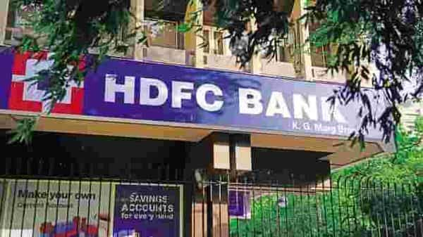 HDFC Bank latest fixed deposit (FD) interest rates here. (Mint)