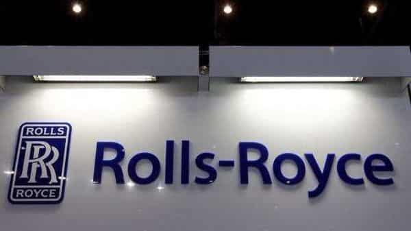 Rolls shares have slumped 63% this year. (Reuters)