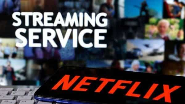 A speed which would make it possible to download the entire Netflix library in less than a second. (REUTERS)