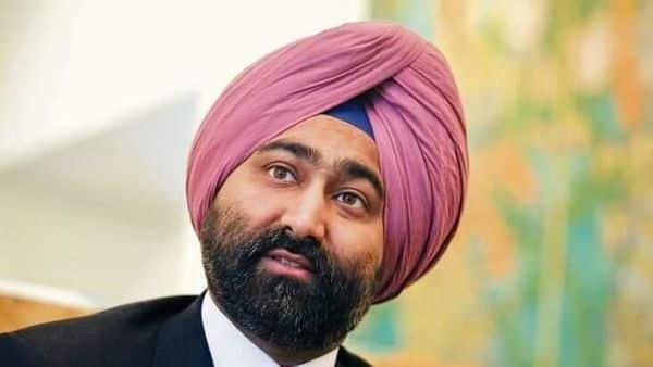 Ex-Fortis Healthcare promoter Malvinder Singh.  (Photo: Bloomberg)